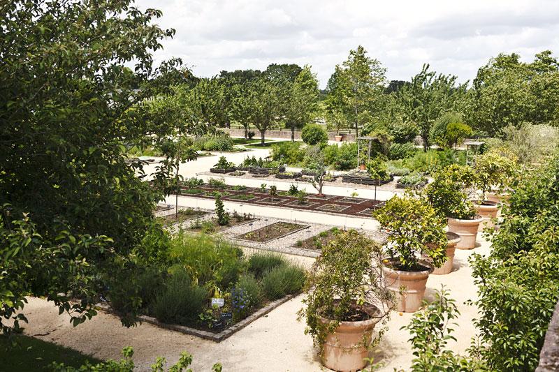 Eghn Jardin Botanique Cosmetique Vegetale Yves Rocher