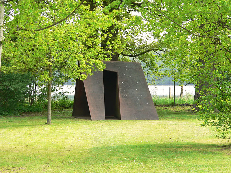 Eghn Hagebolling Sculpture Garden