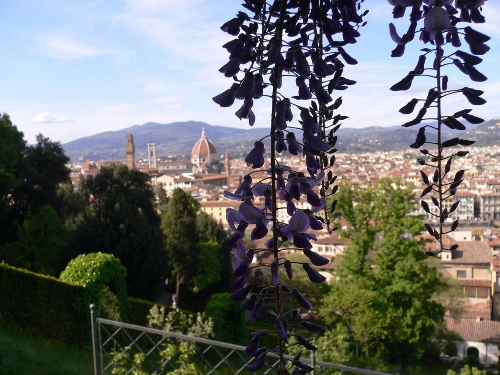 EGHN – Der Bardini Garten – Sieben Jahrhunderte Florentiner Geschichte