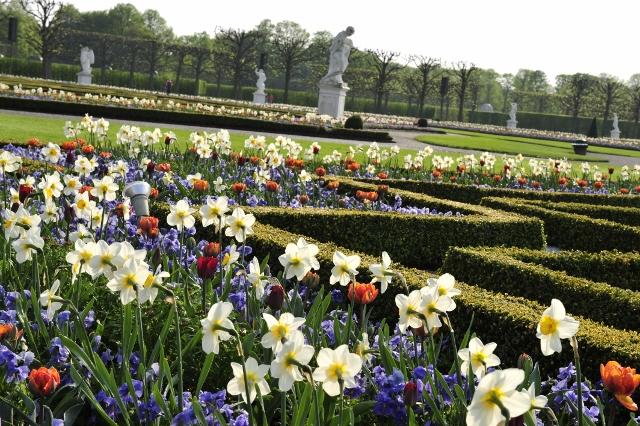 Eghn Herrenhausen Gardens