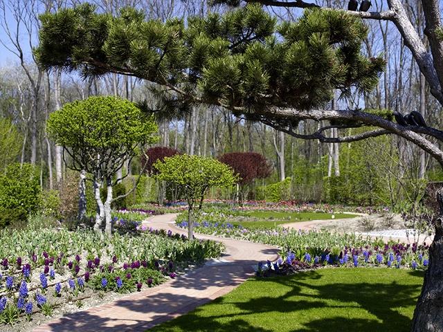 Eghn – Die Garten Tulln