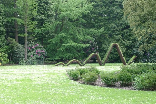 Eghn Forstbotanischer Garten Ein Bluhendes Paradies Im Suden