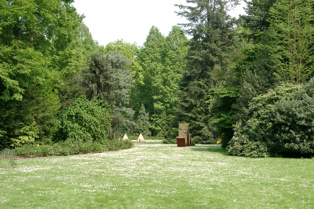 Eghn Forest Botanical Garden A Blossoming Paradise In Southern Cologne