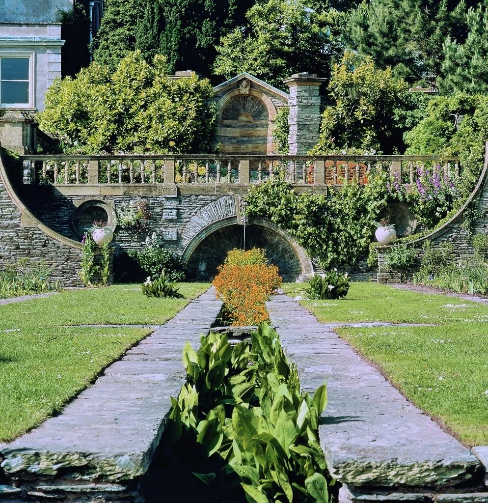 eghn – gardens