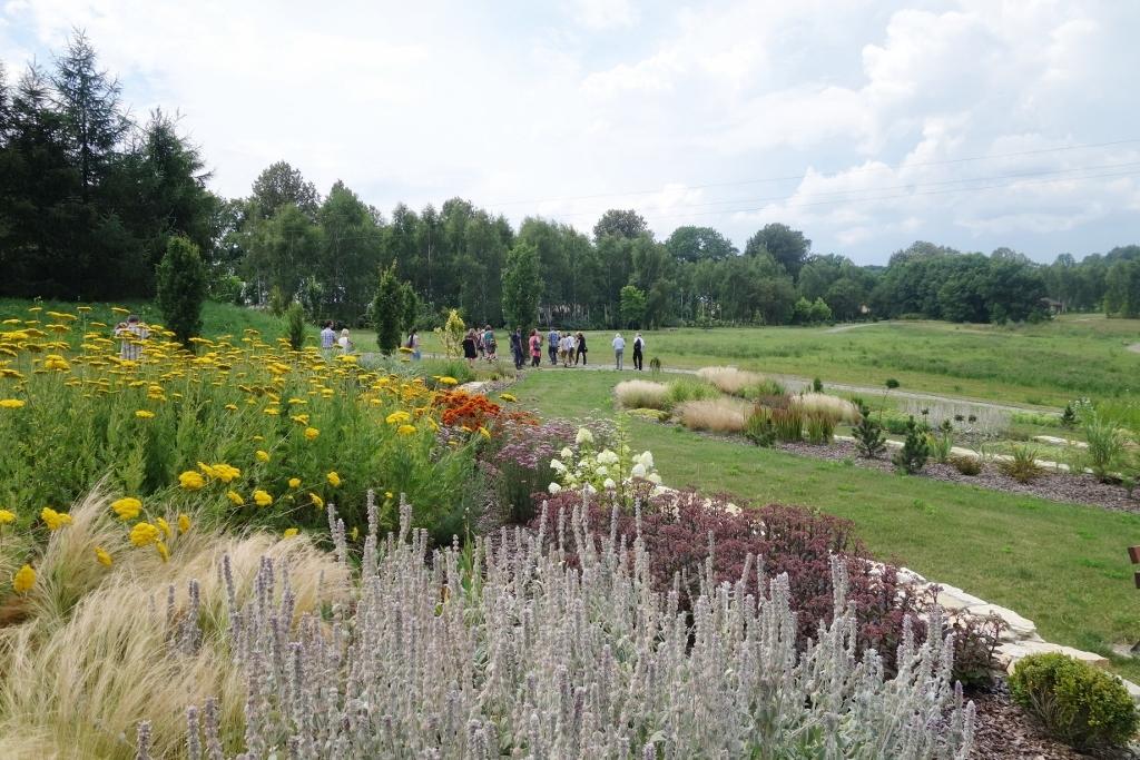 EGHN – Jardin Botanique de Silésie