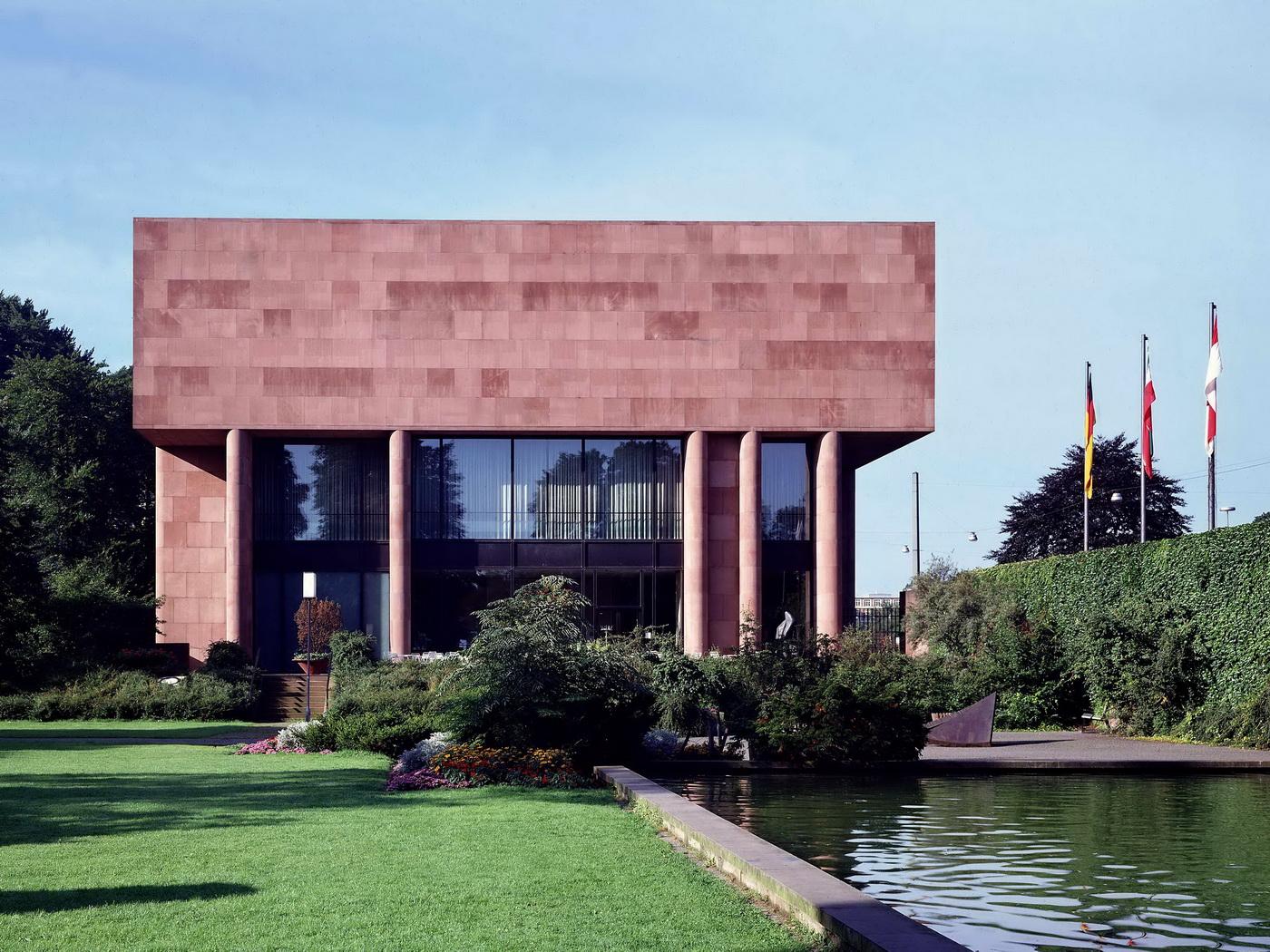 Eghn Bielefeld Art Gallery