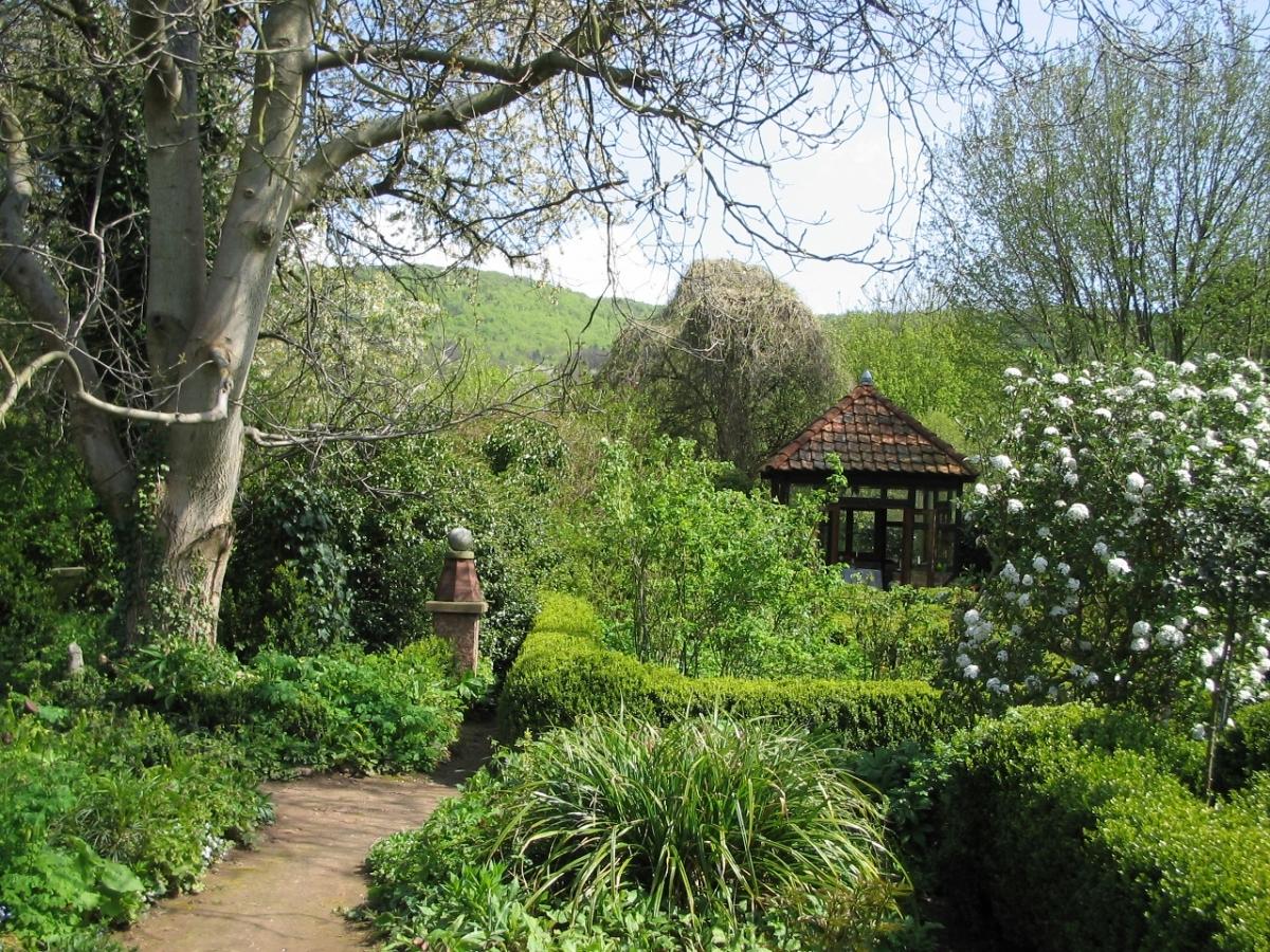 Les Jardins Du Moulin Paysagiste eghn – le jardin privé des helmerts