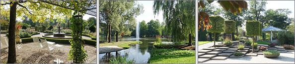 EGHN – Les jardins du château d\'Arcen
