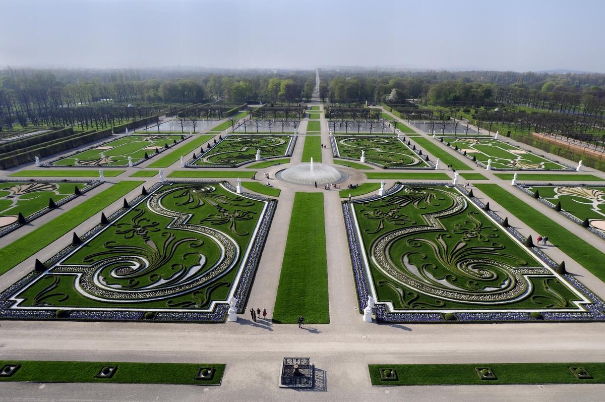 Eghn herrenhausen symposium from garden art to landscape architecture traditions re - Landschaftsarchitektur osterreich ...