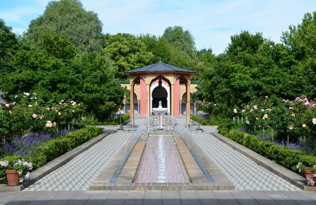 EGHN – Les jardins du monde – centre de l\'art paysager ...